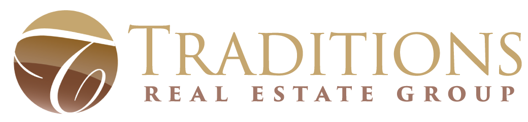 Traditions Real Estate Group Logo