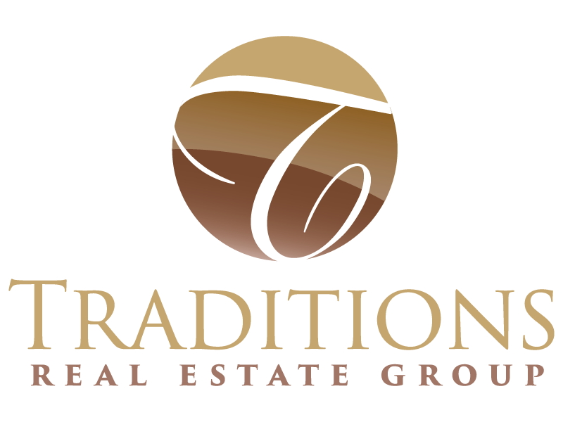 Traditions Real Estate Logo