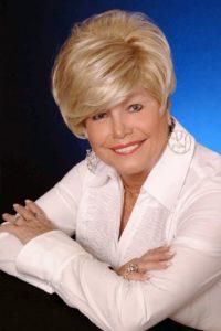 Sharon Degrella